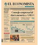 El Economista Newspaper in Mexico